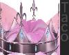 Space Princess Crown