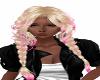 [JR]Ohdreoa Blonde/Pink