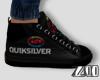 [zuv]Q*sneaker black