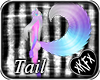 *KF* Pixi Tail 2