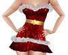 Mrs Santa Sexy