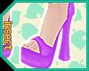 i. bratz light purple