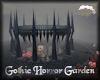 Gothic Horror Garden