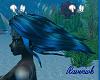 mermaid  mf hair