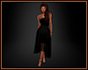*N* BLK Amore Gown