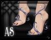 [AS] Free Bird - Heels