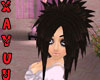 brown spirit hairstyle