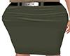 Drill Instructor Skirt