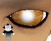 Brown Souless Eyes