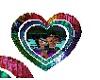 MESH Spinning Hearts DRV