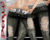 (PX)PF Killer Pant
