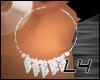 [L4]Vintage Hoop Diamond