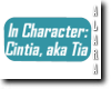 In Character Sign