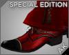 ~AK~ Royal Shoes: Ruby