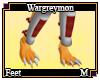 Warmon Feet M