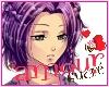 [Sasu] AS - Violette Top