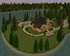 Mansion Lake