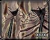 xmx. strangles