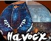 X|Rep. HighWaist Shorts
