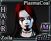 [zllz]M Zoila Black Red
