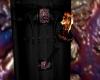 Gothic Ballroom Torch