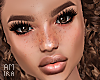 Joy Mesh h.with  freckl.