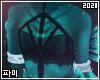 Poseidon | Harness flat