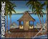 {NF} Beach Island