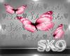 *SK*Butterflies Pi