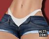 [AZ] RLL Sexy open short