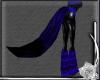 [M] Blue Fox tail