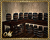 :mo: INN CELLER BARRELS