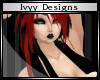Iv Custom Cord