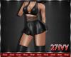 IV.Georgia Dress_Black