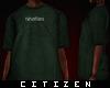 c | Olive T-Shirt II - f