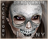 [Is] Skull Mask F Drv