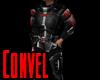 Convel M Space Armor
