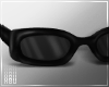 8. WANG Shades Black