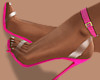 Mel Pink Heels
