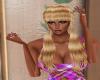 Eashanai Blonde 3