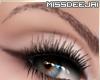 *MD*Eyebrows Copper n.1