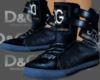 D&G Kicks