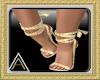 (AL)Summer Shoe Cream