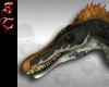 Dinosaur Spinosaurus FV