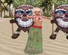 hula dance ~ personal