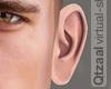 ◮ Mesh Ear <Any Skin>
