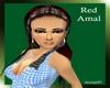 (G) Red Amal