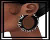 💀 Grisa earrings