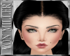 Morgana Mesh Head