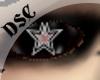 <DSC> Black Star Eyes M